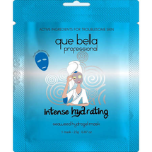 Intense Hydrating Hydrogel Mask Seaweed by que bella