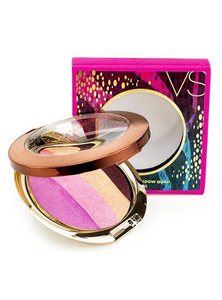 VS Makeup Baked Mineral Shadow Quad by victorias secret