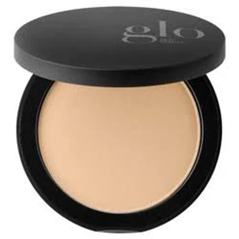 Glo Skin Beauty Pressed Base by glo minerals #2