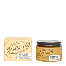 Cleansing Face Balm With Apricot Powder by UpCircle