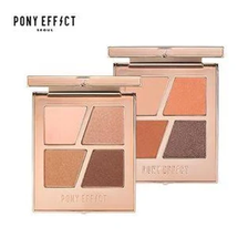 Conceptual Eyes Quad by Pony Effect