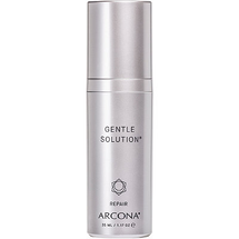 Gentle Solution by arcona
