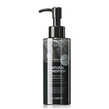 Natural Condition Pore Deep Cleansing Oil by The SAEM