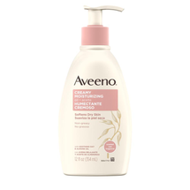 Creamy Moisturizing Oil by Aveeno