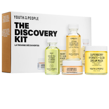 The Discovery Kit by Youth to the People
