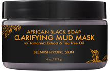 African Black Soap Problem Skin Facial Mask by SheaMoisture