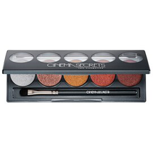 Ultimate Eye Shadow In Pro Palette Chroma Collection by cinema secrets