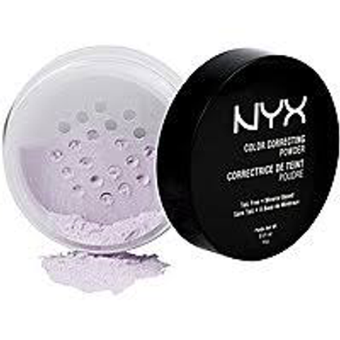 Color Correcting Powder by NYX Professional Makeup #2