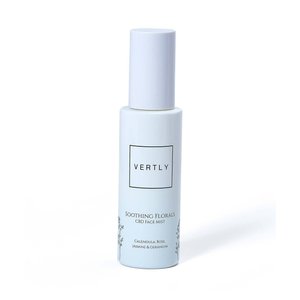 CBD Infused Soothing Face Mist by Vertly