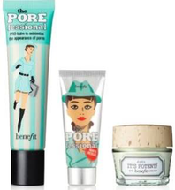 Team POREfessional Pore Minimizing & Eye Brightening Set by Benefit