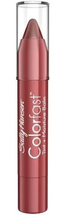 Colorfast Tint + Moisture Balm by Sally Hansen