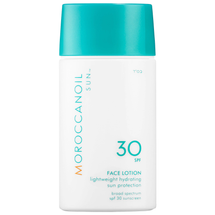 Face Lotion by Moroccanoil