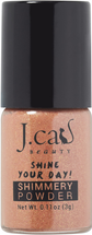 Shine Your Day Shimmery Powder by J.Cat Beauty