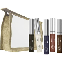 Mascara Collection by real purity