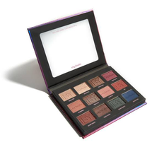 Eyeshadow Palette - City Limits by Iby Beauty