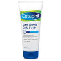 Extra Gentle Daily Scrub by cetaphil