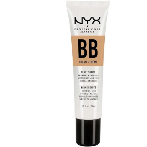 BB Cream by NYX Professional Makeup #2