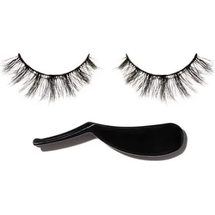 Social Butterfly Faux Mink Lashes by e.l.f.