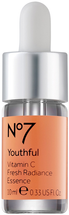 Youthful Vitamin C Fresh Radiance Essence by no7