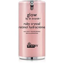 Ruby Crystal Retinol Hydracreme by Dr. Brandt