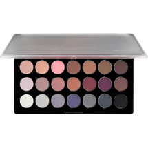 Modern Neutrals  28 Color Matte Eyeshadow by BH Cosmetics