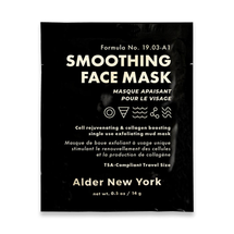 Smoothing Face Mask by Alder New York