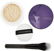 Finishing Powder with Brush by Fiona Stiles