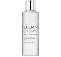 White Flowers Eye & Lip Makeup Remover by Elemis
