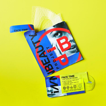 Face Time Magic Melting Mask by INN Beauty Project