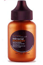 Mineral Power Bronzer Makeup Booster by Maybelline