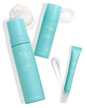 Acne-Fighting Routine by Tula