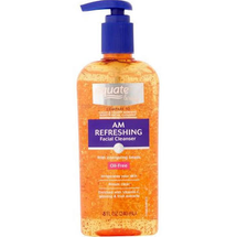 AM Refreshing Facial Cleanser by equate