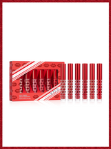 Holiday Mini Lip Collcetion by Kylie Cosmetics