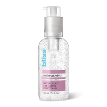 Makeup Melt Remover Gel by bliss