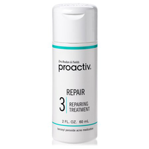 Repairing Treatment by proactiv