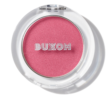 Wanderlust Primer-Infused Blush by Buxom