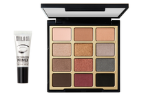 Bold Obsessions Eyeshadow Palette + Primer Kit by Milani