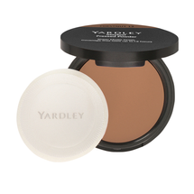 Stayfast Pressed Powder by Yardley