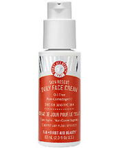 Skin Rescue Daily Face Cream by First Aid Beauty