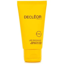 Life Radiance Flash Radiance Mask by decleor