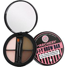 Archery DIY Brow Bar by Soap & Glory