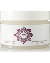Moroccan Rose Otto Firming Creme Riche by ren