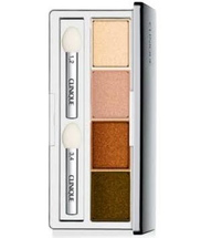 All About Shadow Quad - Morning Java by Clinique