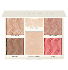 Perfector Face Palette by Cover FX