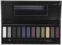 Smokey Undercover Makeup Set by Bronx Colors