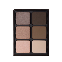 Theory Eyeshadow Palette - Theory I Cashmere by Viseart