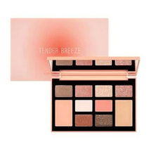 Color Filter Shadow Palette by Missha