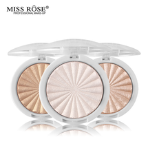 Glow Kit Shimmer Highlighter by miss rose