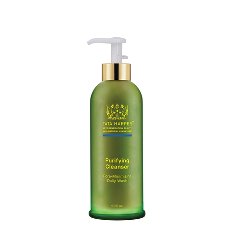 Purifying Cleanser by tata harper