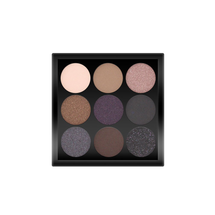 Eyeshadow Palette - Smolder by kokie